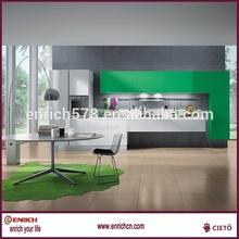 Modern kitchen design kitchen cabinet plate holders