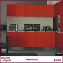Particle style 4'x8' beech veneer blockboard kitchen