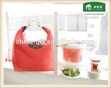 sport & leisure bag food fresh polyester cooler bag