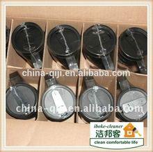 20 Ounce drinkware plastic handle ceramic gun mug gun coffee mug custom logo