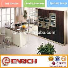 2014 new products modern kitchen design Fine Furniture Kitchen
