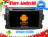 Renault Duster Android 4.2 car multimedia RDS,Telephone book,AUX IN,GPS,WIFI,3G,Built-in wifi dongle