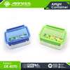 Arniss hot new products cooker eco friendly clear lunch box containers