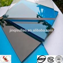 100% material UV multifunctional lexan polycarbonate sheet price