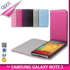 PHONE ACCESSORIES MAGNETIC FLAPLESS DESIGN CASE COVER FOR SAMSUNG GALAXY NOTE 3 - N9000