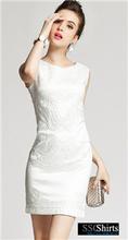 sscshirtsการออกแบบที่สะดวกสบายและอ่อนนุ่มชุดยาวราคาถูก