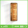 High-grade moisture-resistant lovely indoor wooden storage cabinet