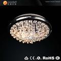Moderna lámpara de papel luz, Lustre marocain OM88052-48