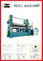 De calidad superior del CNC maquinaria manual de prensa de batir del cigarrillo