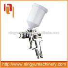 High Quality 600ml plastic cup gravity type pneumatic HVLP Spray Gun