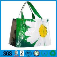 Guangzhou cheap nonwoven bags,plain white cotton canvas tote bag