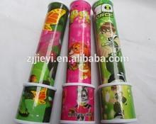 plastic toy monocular telescope for kids 2015 new popular items kaleidoscope