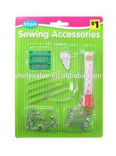 Hand sewing needles ,sewing supplies of China alibaba