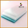 cellular polycarbonate sheet/solar polycarbonate sheet