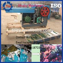 High efficiency Jute cutting machine/ flax cutting machine/ fiber cutting machine //mob:0086-18703616536
