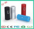 Portable mini - wirelesss enseignement en ligne amplificateur de voix aj 90 haut - parleur