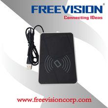USB 125khz rfid card reader/writer