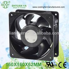 Outdoor Waterproof Fan
