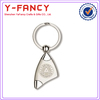 blank key chains Souvenir Keychain Promotional key chains