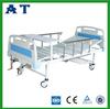 Hot sale Medical 2-crank adjustable Medical Bath Bed
