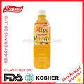 N - Houssy reemplazar okf aloe bebida