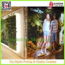 Permanent Sticker Graphics Full Color / Digital printing 3M sticker