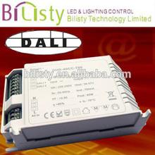 mid-power 40w dali master controller, dali led driver
