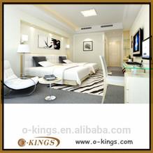arabic style bedroom furniture white hotel bedroom set