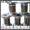 AURON stainless steel bellow hose/medical bellows/flexible stainless steel bellow hose
