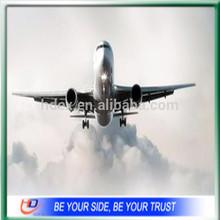 air shipping agency air freight guangzhou to FINLAND
