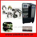 igbt dc pulso tig automática electrosoldables de tubería de la máquina