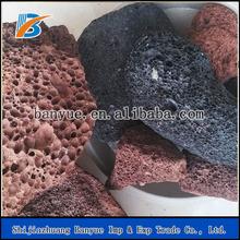 natural vesuvianite lava on best price