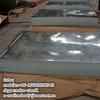 China supplier Z40-Z280 galvanized steel sheet metal prices low