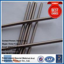 grade 5 astm b348 titanium bar