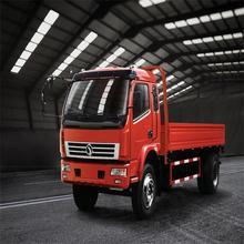 4T 115HP 4x2 VAN cargo truck, good service