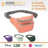 Alibaba supplier leisure outdoor sport waterproof waist bag