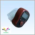 2014 venda quente anel de brinde promocional Muslin Digital elétrica contador