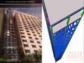 china großhandel benutzerdefinierte stahlkonstruktion treppe