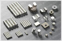 Sintered Alnico magnet