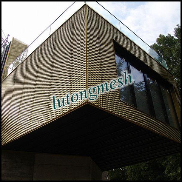 Architectural Facade Architectural Facade/aluminum