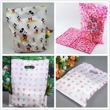 bridge pbat d2w oxo biodegradable bags tshirts Newest
