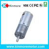Hot sale Top quality Mini 28mm 12v high torque low rpm dc gear motor