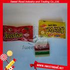2 in 1 Jelly Bubble Gum