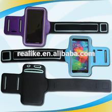 2014 new top fashion armband case for ipod nano 6