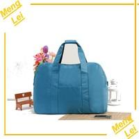 overnight foldable fashion tote bag