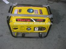 2KW WEMAC home use low noise honda engine silent generator