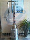 vodka / whisky distillery wine distiller for wine distillation equipment