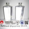 Refined Glycerine Food Grade/Refined Glycerine Usp Grade 99.5% Min(CAS No.:56-81-5)