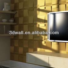 embossed interior 3d wallpaper bedroom