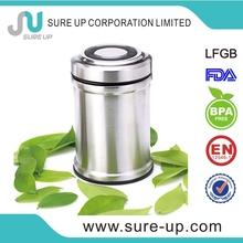 convenience 2013 best selling vacuum food storage container (CSUE)